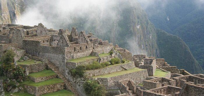 История государства инков