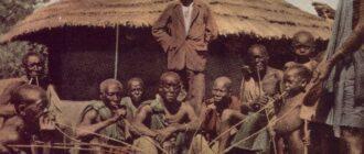 Государство Конго – история борьбы с колонизаторами