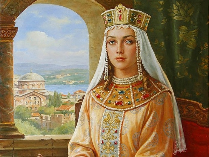 Княжна Ольга
