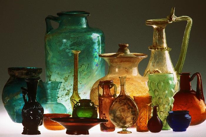 Античное стекло